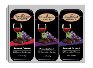 #winelovers #smalltincollection #chocolate #gourmet